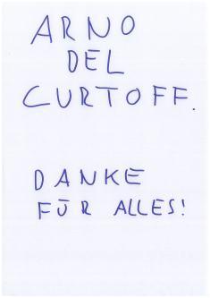 Curtoff